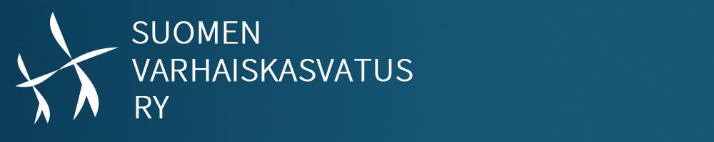 Suomen Varhaiskasvatus ry